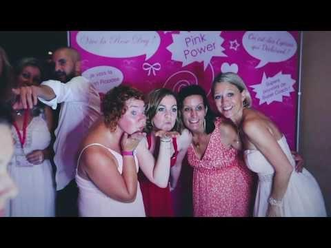 Vidéo - ROSE DAY 2019 – Gala Au Moulin Rose